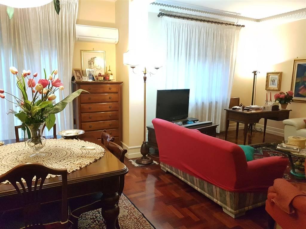 Appartamento in Via Sciuti 200, Palermo