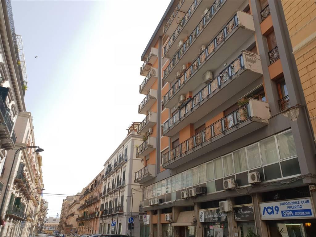 Ufficio in Via Guardione  70, Centro Storico, Palermo