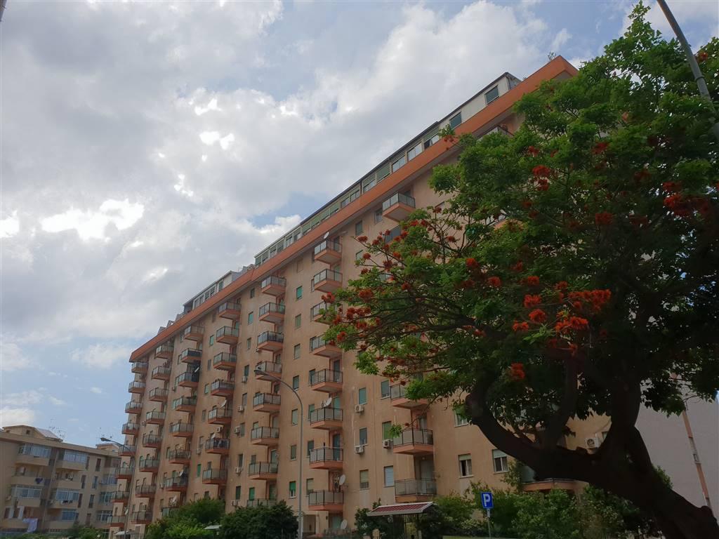 Quadrilocale in Via Marco Fanno 32, Pallavicino, Palermo