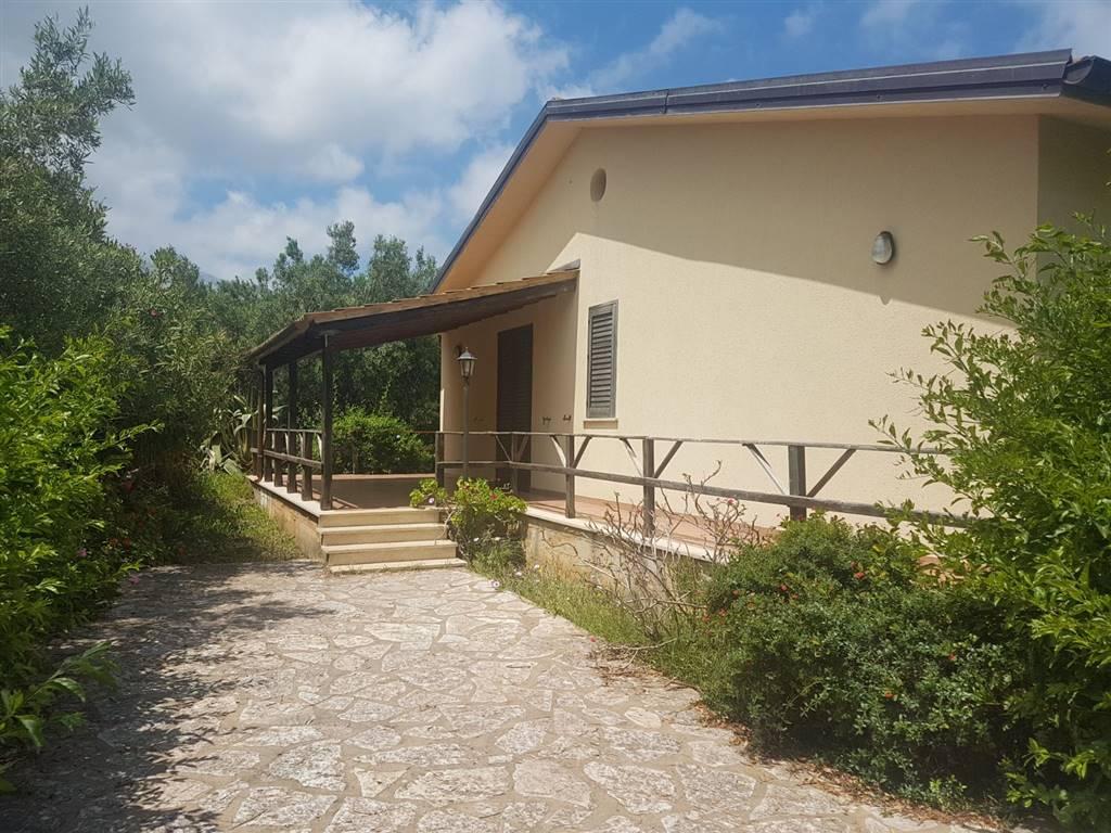 Vendita Villa Scopello Fraginesi