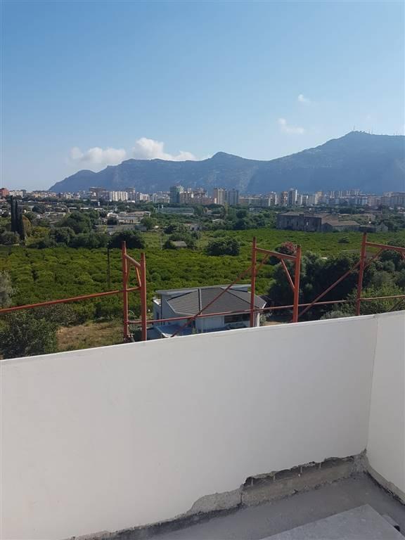 Appartamento in Via Trabucco, Palermo