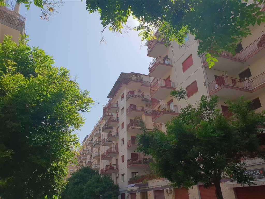 Quadrilocale in Via Streva  21, Palermo