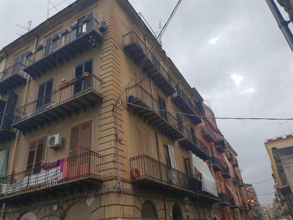 Trilocale in Via Dello Speziale  15, Palermo