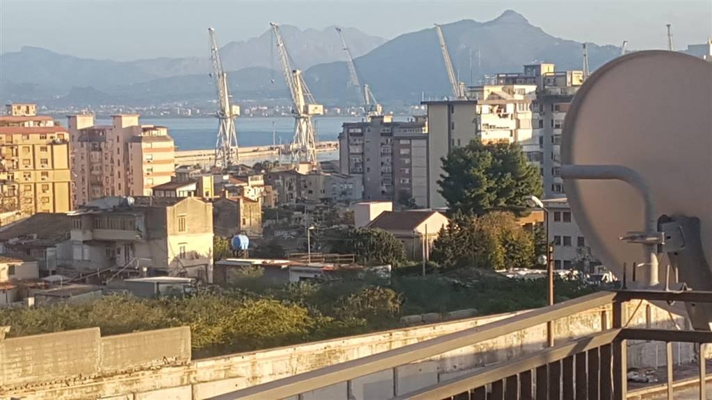Trilocale in Via Castellana Bandiera 51, Palermo