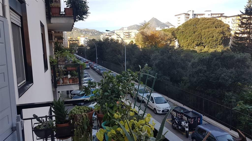 Quadrilocale in Via Francesco Speciale 77, Palermo