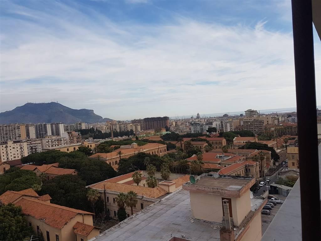 Attico, Palermo