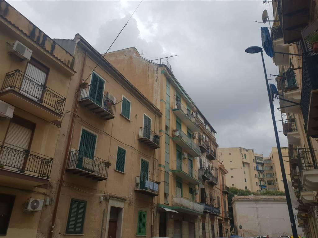 Trilocale in Via Raffaele Pellegrino 4, Palermo