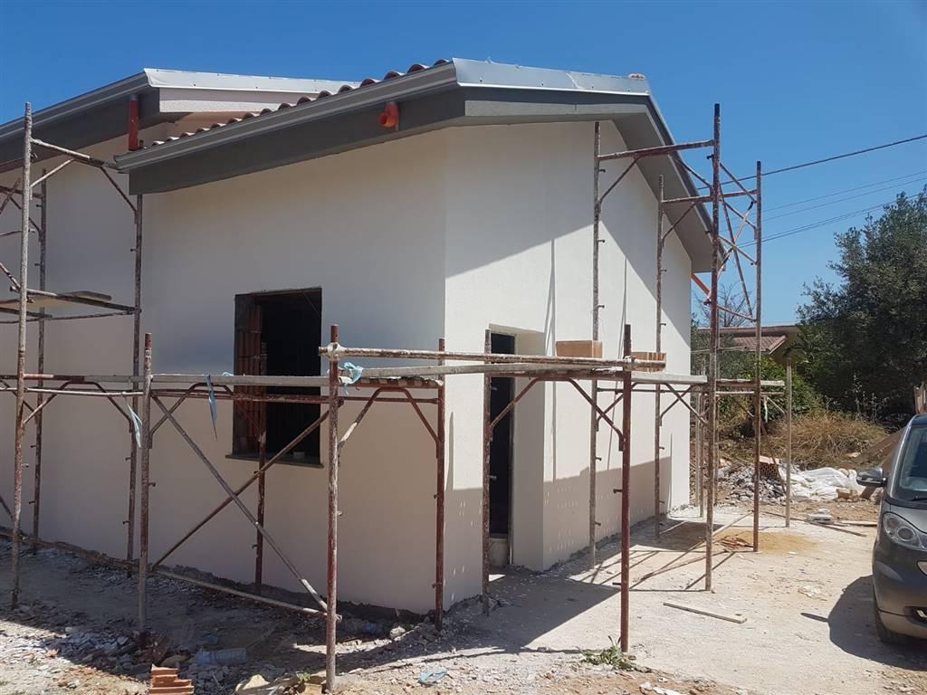 Bifamiliare, Villagrazia Di Carini, Carini, in nuova costruzione