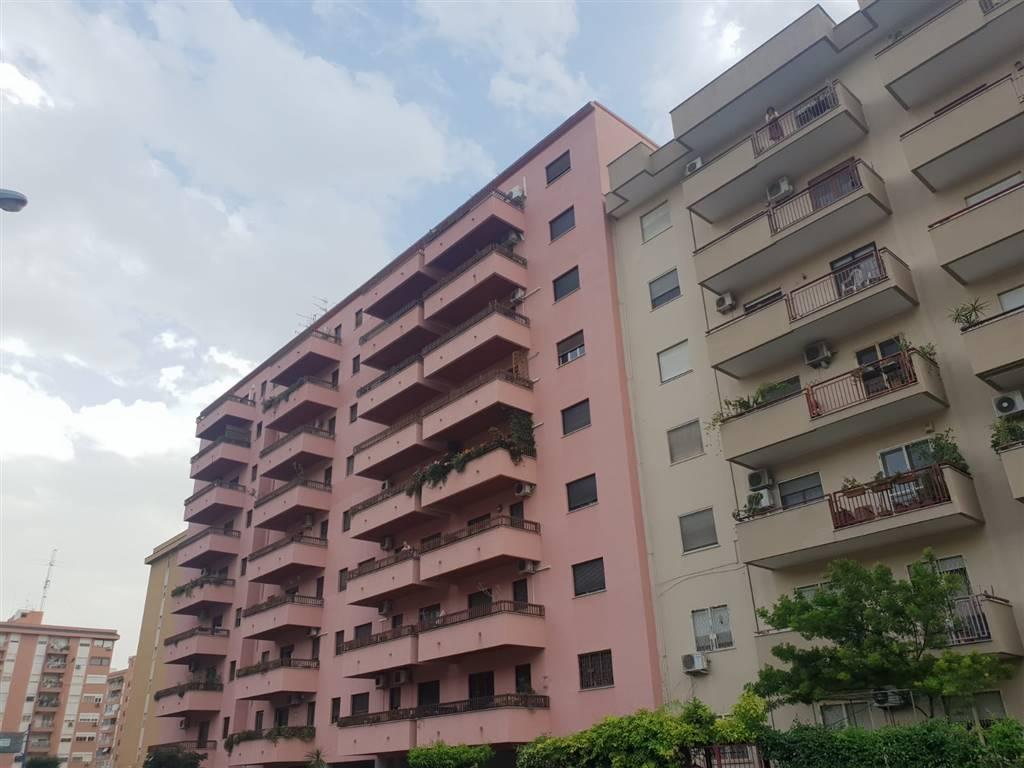 Appartamento, Palermo, da ristrutturare