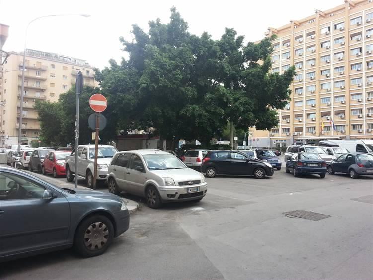 Bilocale in Cortile Malaspina, Notarbartolo, Palermo