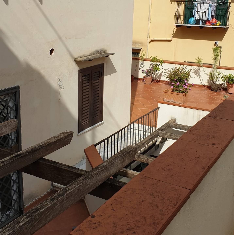 terrazzo piano 1 - Rif. 84/21