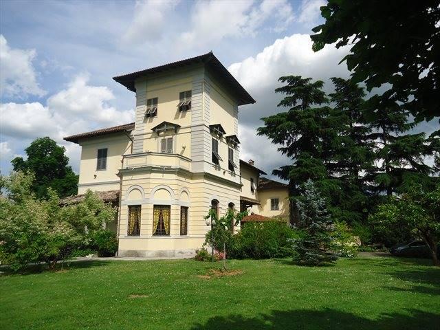 Villa, Novi Ligure, in ottime condizioni