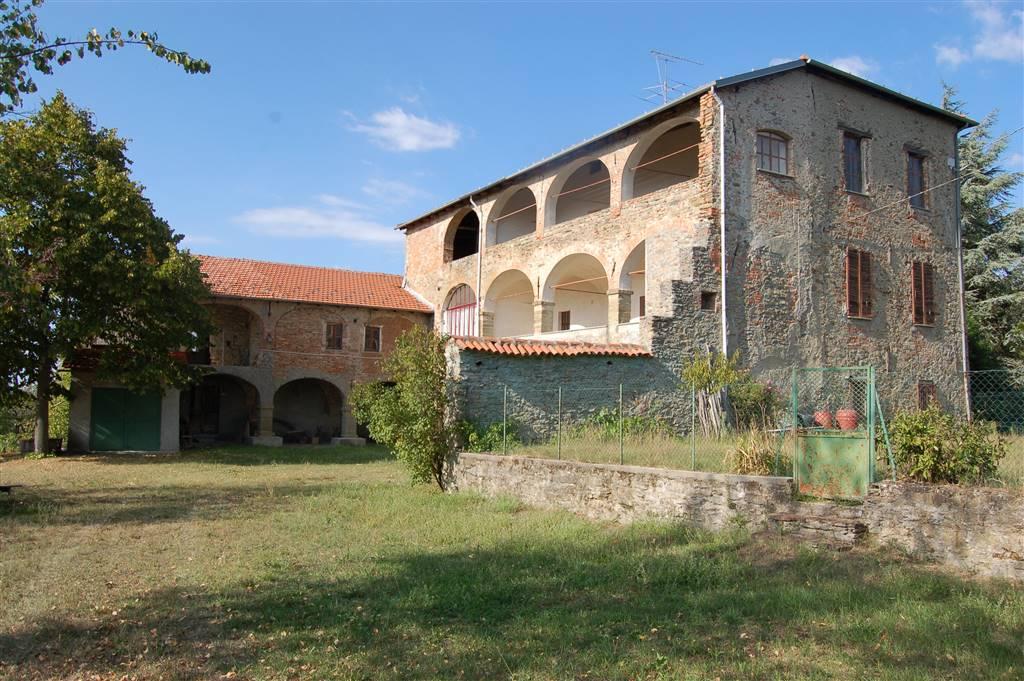 Case a spigno monferrato in vendita e affitto - Ristrutturare casale in pietra ...