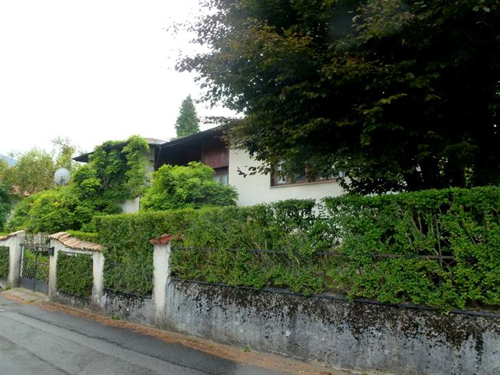 Villa in Via Boffalora 12, Lanzo D'intelvi