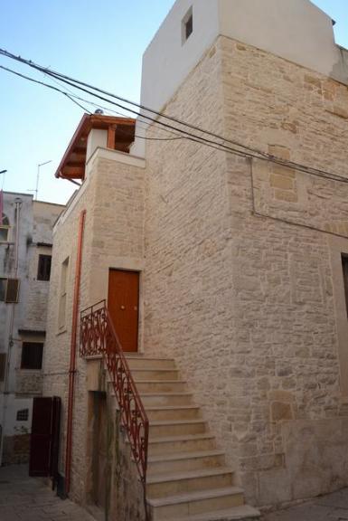 Casa singola in Traversa Via Umberto i, Palo Del Colle