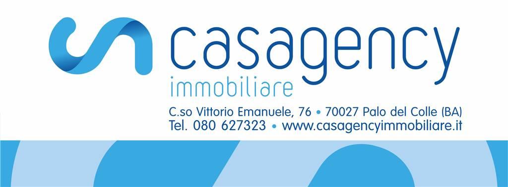 Terreno edificabile in Via Cavalieri Di Vittorio Veneto, Palo Del Colle