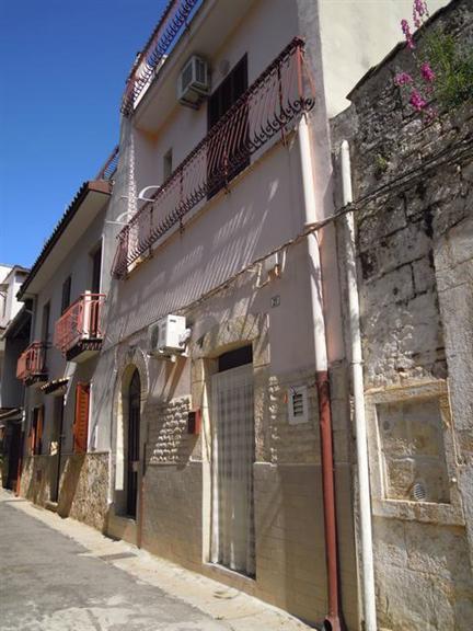 Casa singola in Via Arnaldo Da Brescia, Palo Del Colle