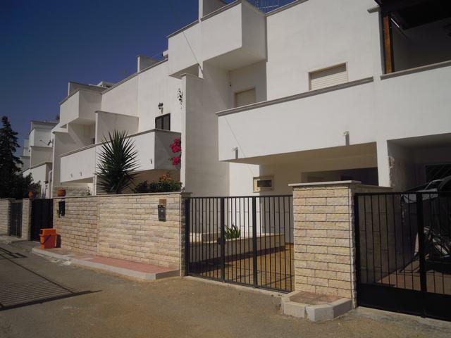 Villa a schiera in Contrada Auricarro, Palo Del Colle