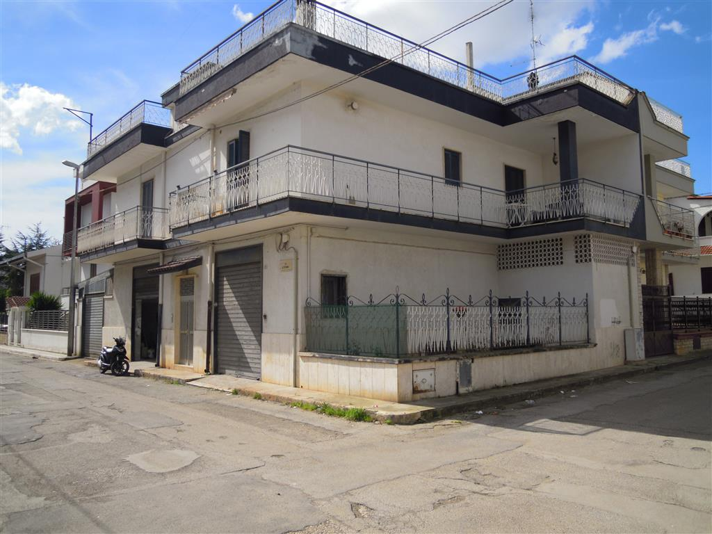 Casa singola in Via Cutrone, Palo Del Colle