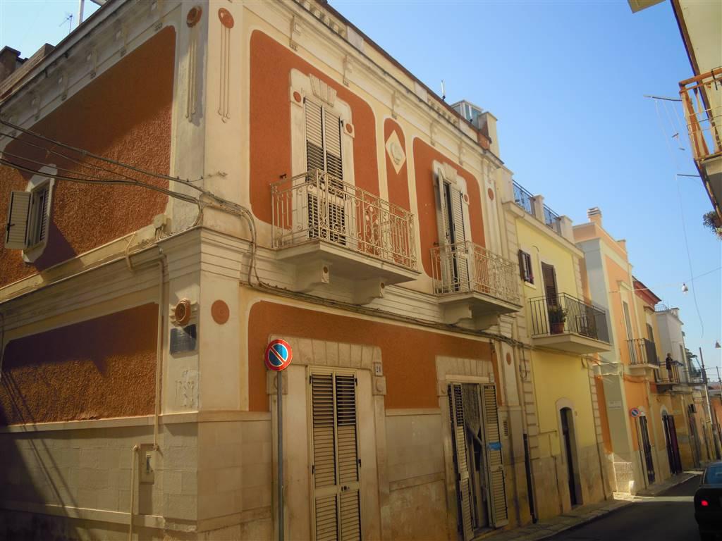 Casa singola in Via Vecchia Bitonto, Palo Del Colle