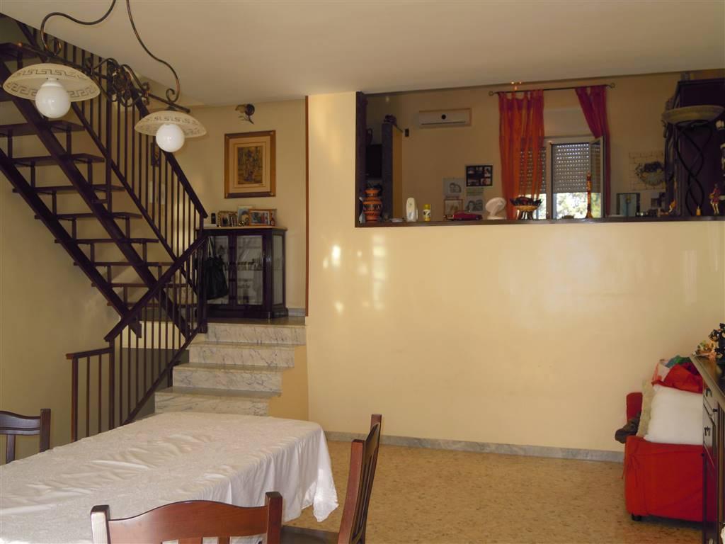 Villa a schiera in Via Crocifisso, Palo Del Colle