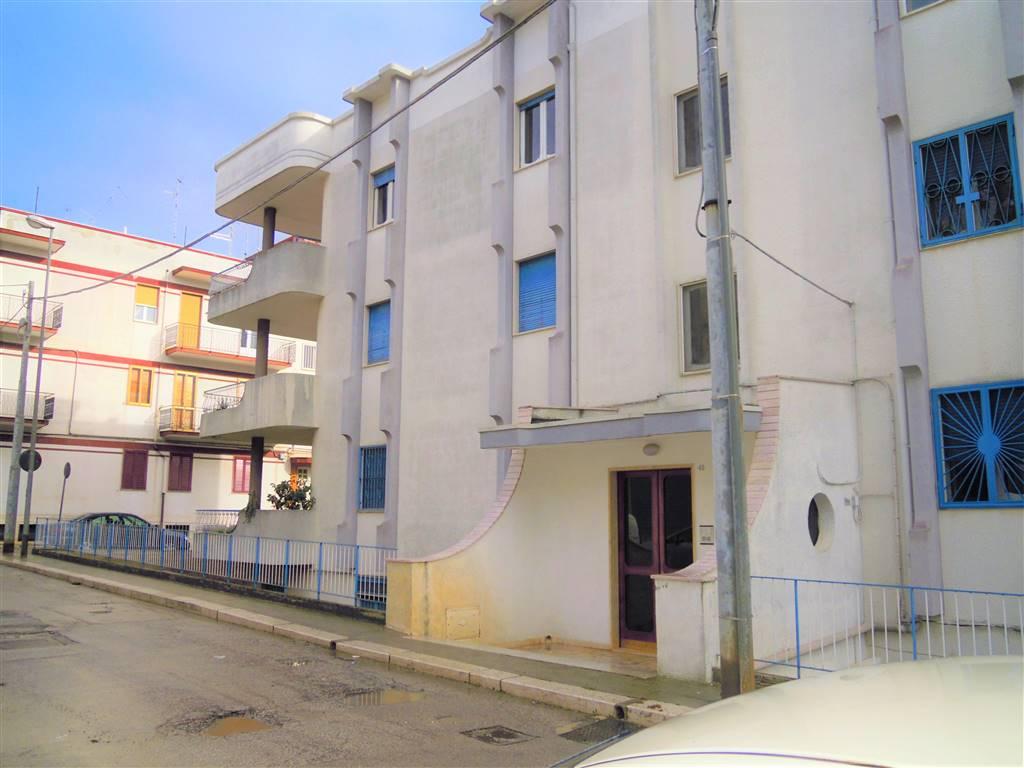 Quadrilocale in Via Metastasio, Palo Del Colle