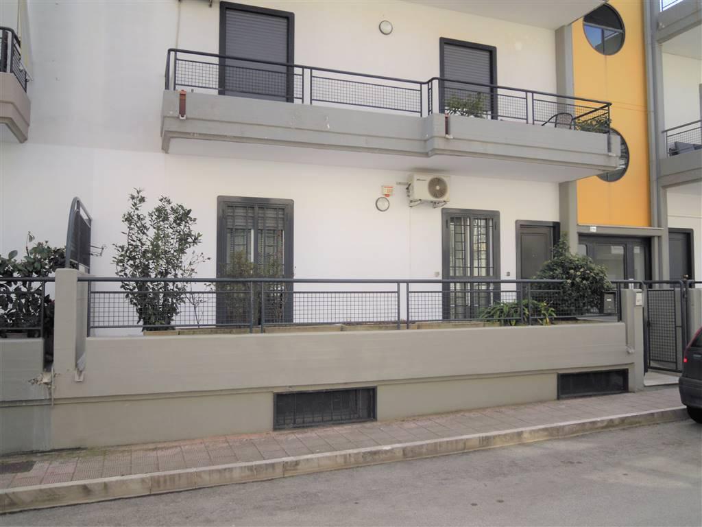 Appartamento indipendente in Via Nunziante, Palo Del Colle