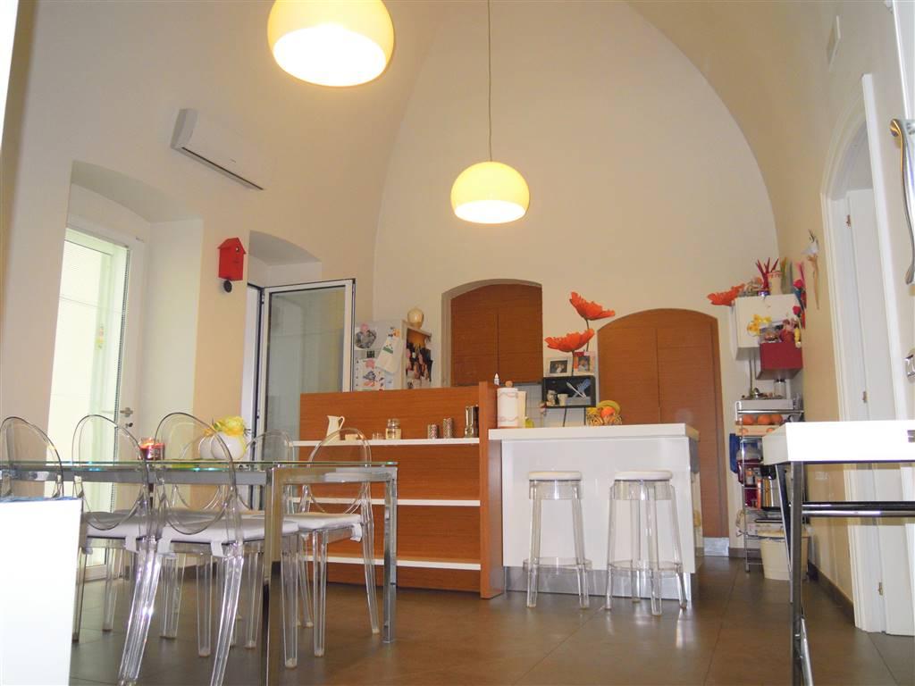 Casa semi indipendente in Piazza Dante, Palo Del Colle