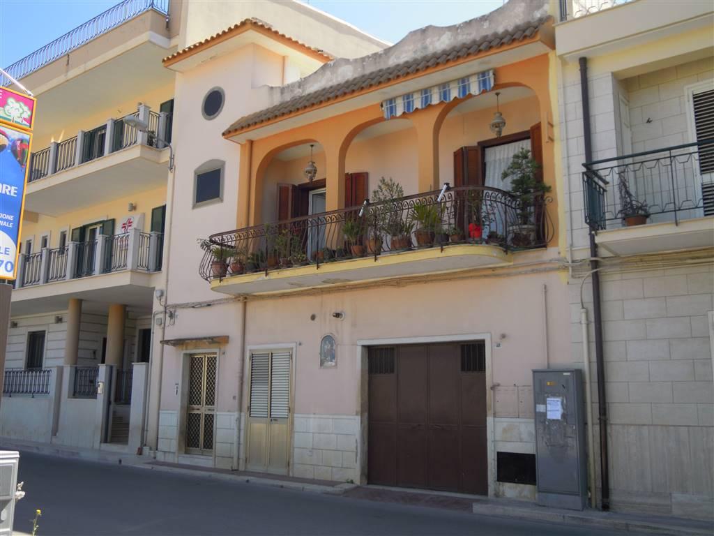 Casa singola in Via Biebescheim, Palo Del Colle