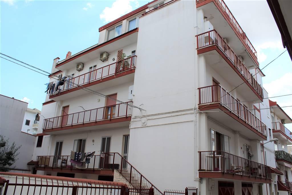 Quadrilocale in Via Giorgio La Pira, Palo Del Colle