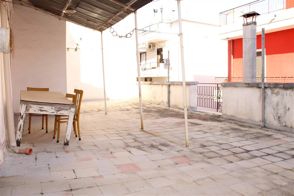 Vendita casa singola via di vittorio palo del colle da for I migliori siti di piano casa