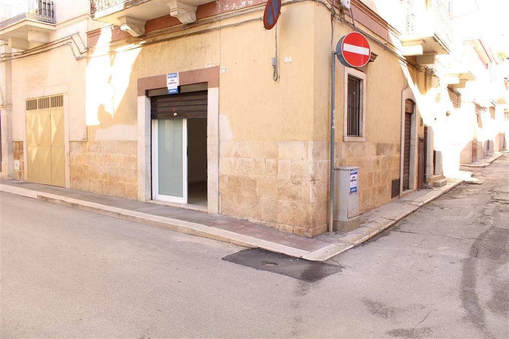 Locale commerciale in Via Alcide De Gasperi, Palo Del Colle