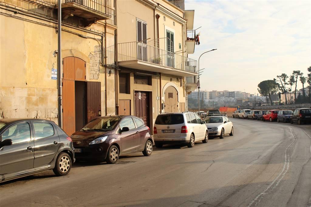 Soluzione Indipendente in vendita a Bitonto, 1 locali, prezzo € 38.000 | CambioCasa.it