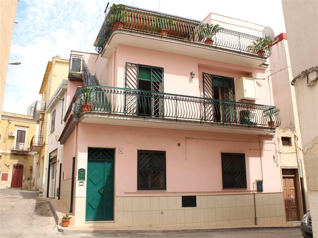 Casa singola in Via Ferrucci, Palo Del Colle