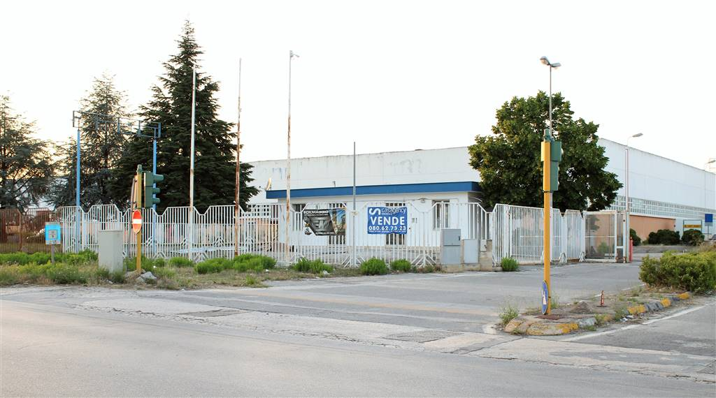 Locale commerciale in Sp 231 Km 77.400, Bitonto