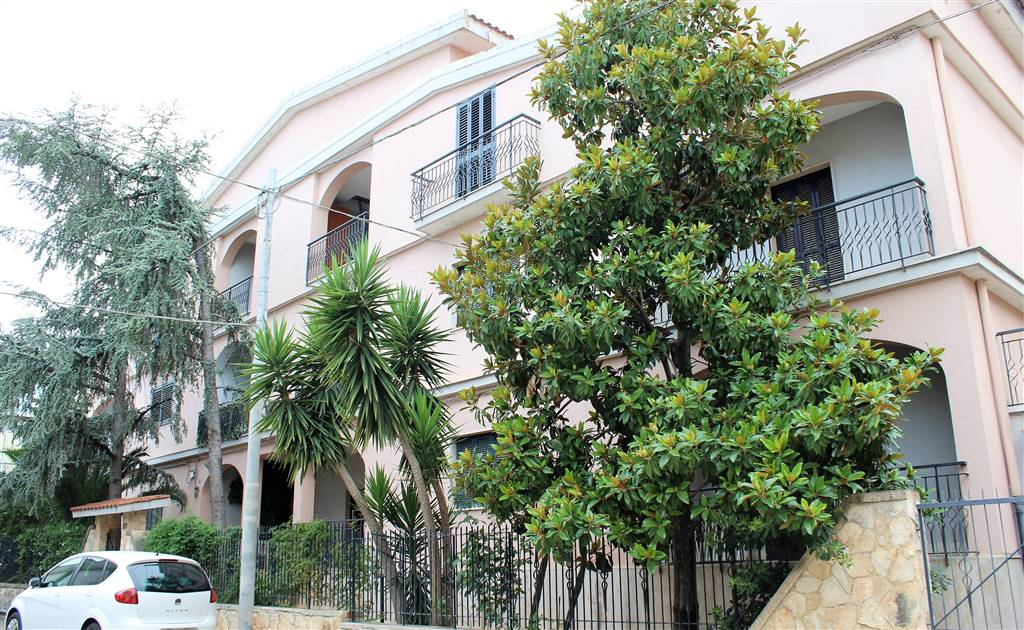 Appartamento in Via Pietro Micca, Palo Del Colle