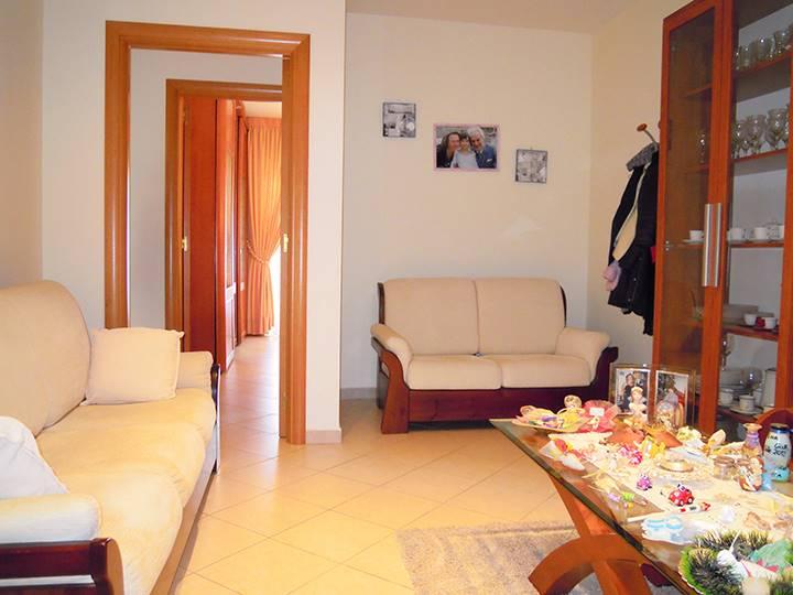 Trilocale in Via Emilia, Palo Del Colle