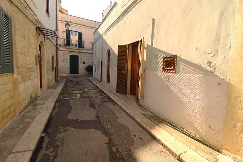 Casa singola in Via Parini, Palo Del Colle