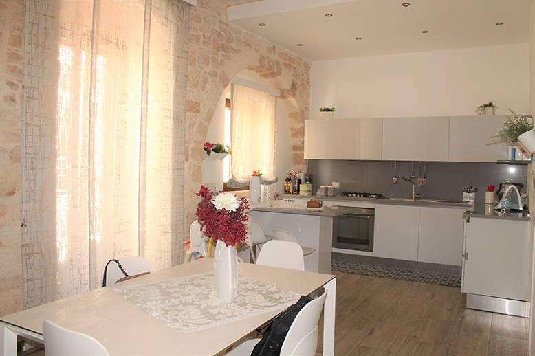 Casa singola in Via Lorenzo Servidio, Grumo Appula