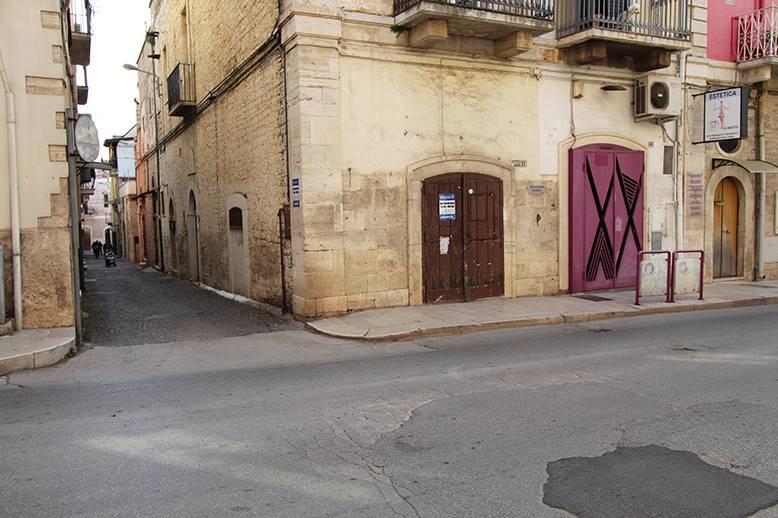 Bilocale in Corso Vittorio Emanuele 51, Palo Del Colle