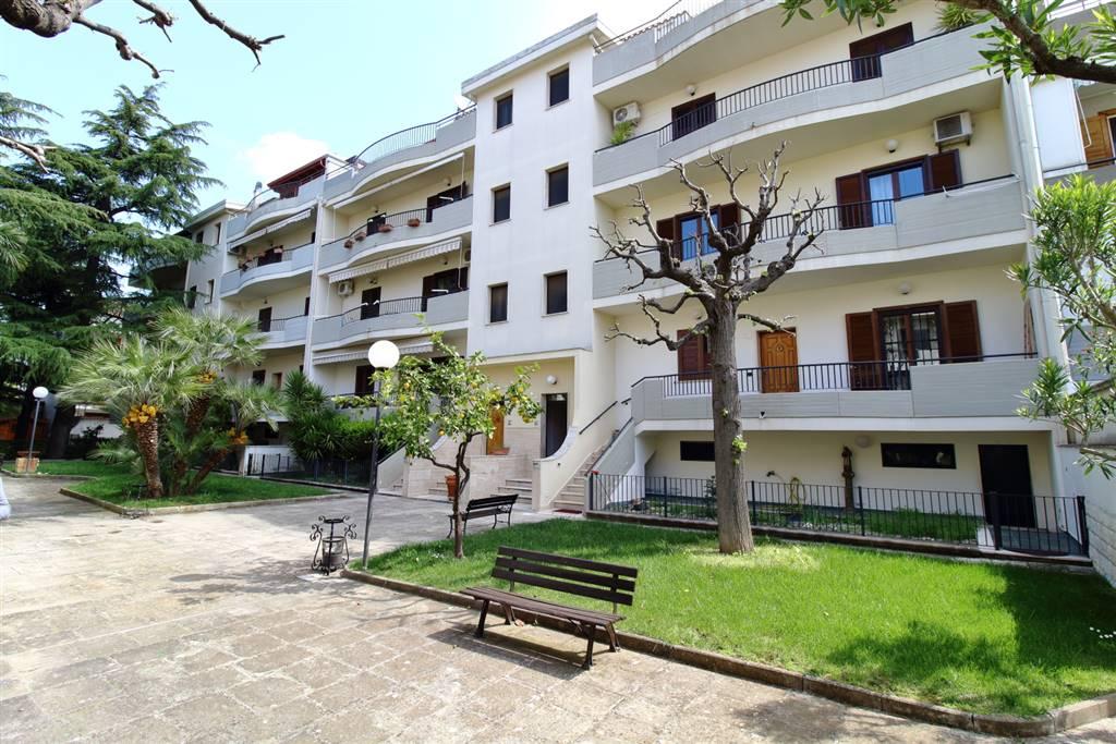 Quadrilocale in Via Madonna Della Stella 20, Palo Del Colle