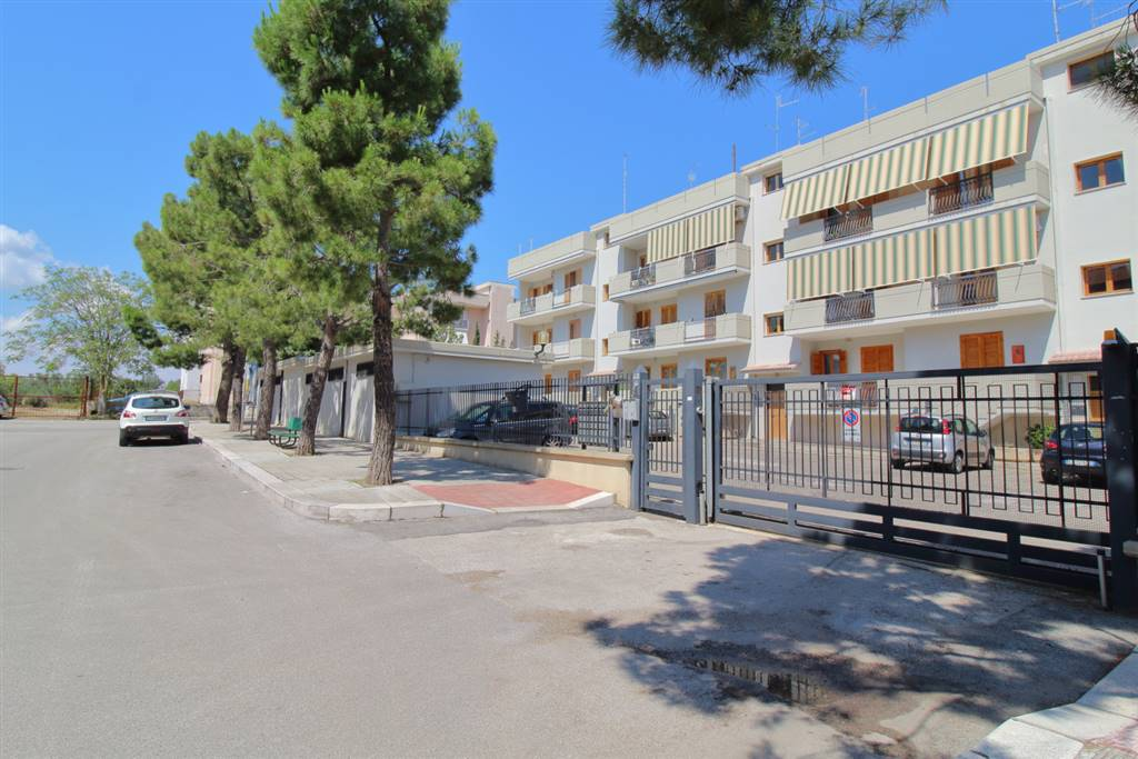 Quadrilocale in Viale Italia, Palo Del Colle