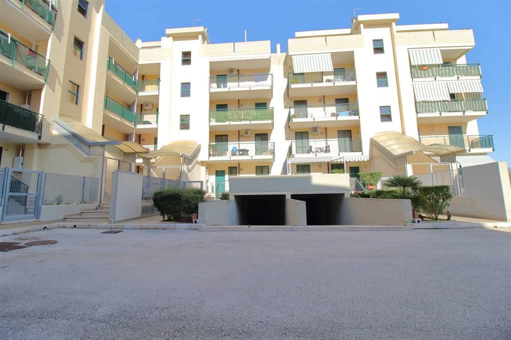 Appartamento in vendita a Palo del Colle, 3 locali, prezzo € 129.000 | CambioCasa.it