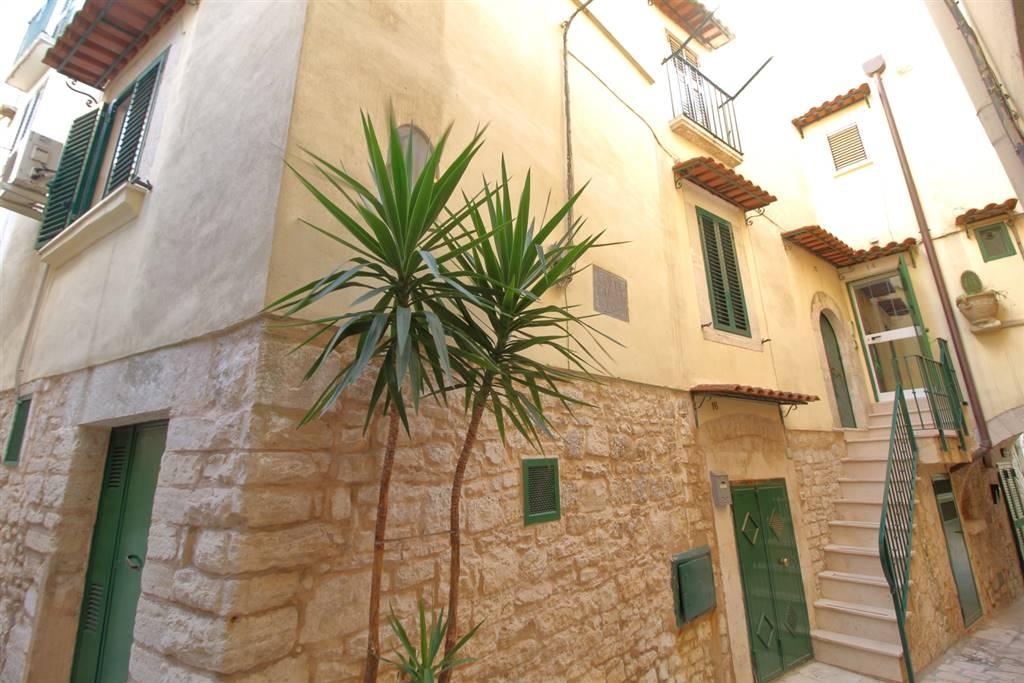 Soluzione Semindipendente in vendita a Bitonto, 2 locali, prezzo € 75.000 | CambioCasa.it