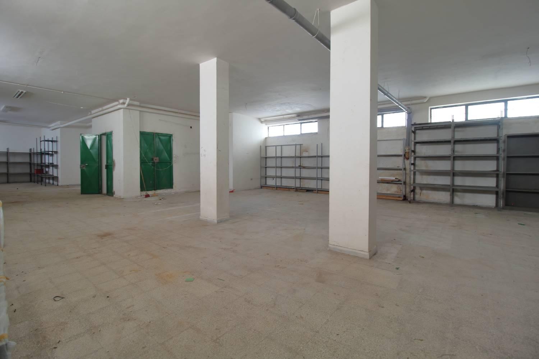 Magazzino in vendita a Palo del Colle, 1 locali, prezzo € 30.000 | CambioCasa.it