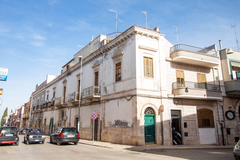 Appartamento in vendita a Palo del Colle, 4 locali, prezzo € 110.000   PortaleAgenzieImmobiliari.it