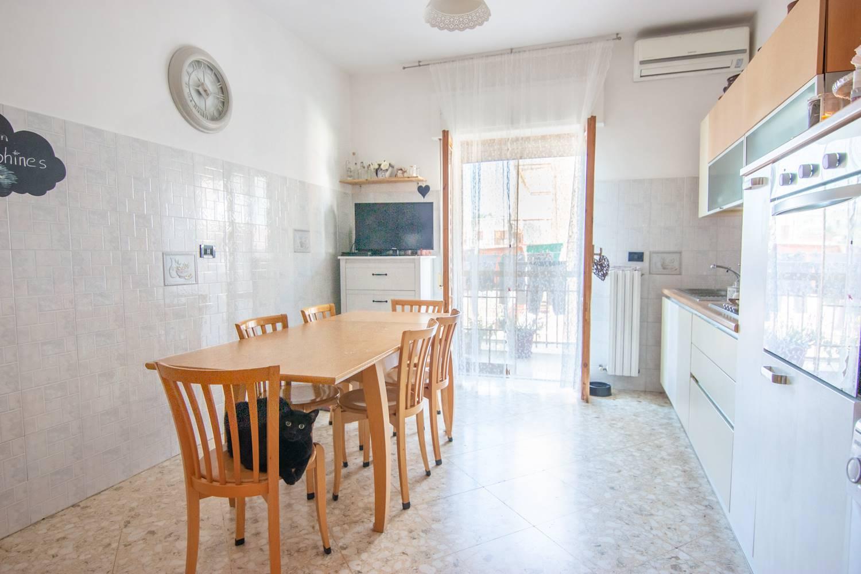 Appartamento in vendita a Bitonto, 3 locali, prezzo € 155.000 | CambioCasa.it