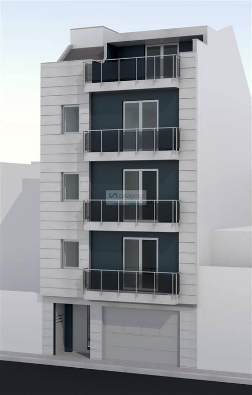 Trilocale, Altamura, in nuova costruzione