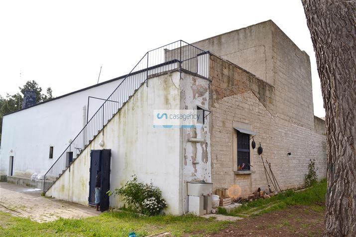 Casa singola, Mellitto, Grumo Appula, da ristrutturare