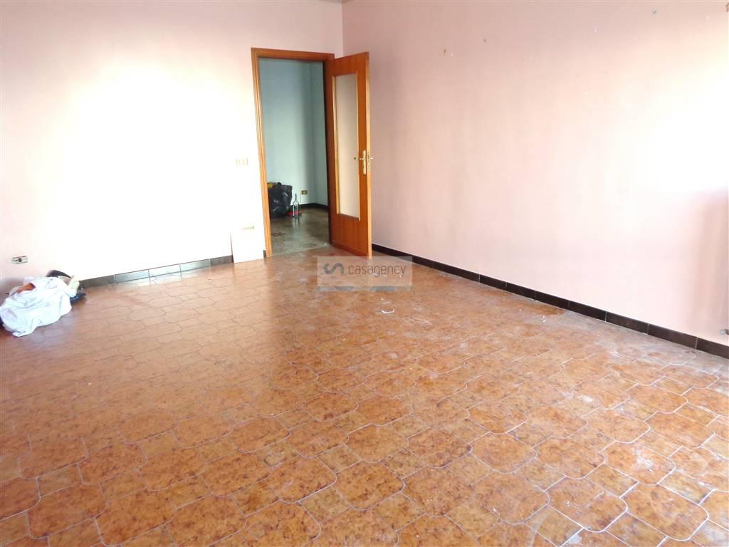 Quadrilocale in Via Vecchia Buoncammino 135, Altamura